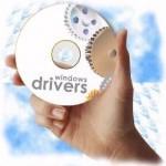 Установка 32-разрядного драйвера в 64-разрядной версии Windows