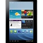 Samsung Galaxy Tab 2 (7.0). Обзор