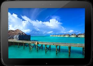Стали известны характеристики планшета Google за 99$
