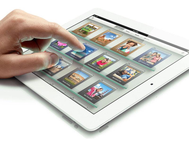 Apple в скором времени может выпустить Iphone с изогнутым дисплеем