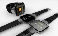 Apple и Intel разрабатывают компьютер-часы