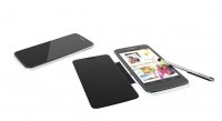 Компания Alcatel представила самый тонкий смартфон в мире