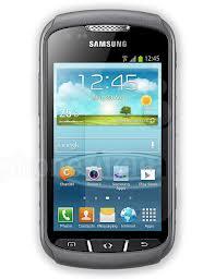 Samsung представила смартфон, способный фотографировать под водой