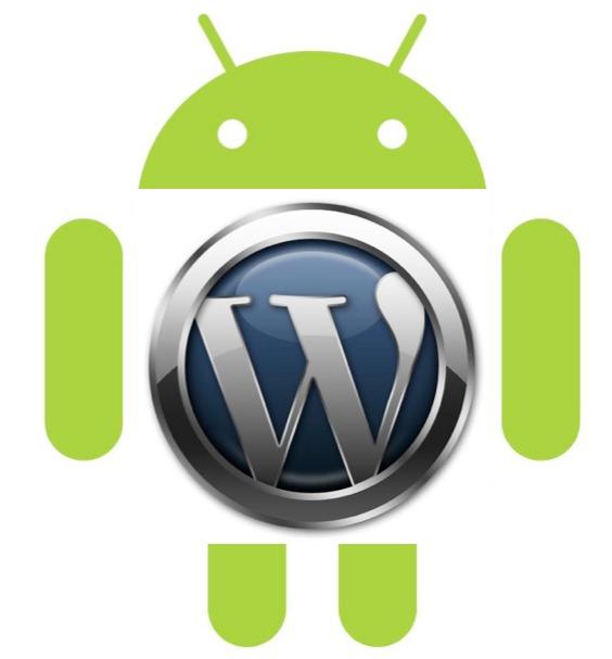 Ведем свой сайт при помощи приложения WordPress для Android