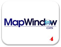 Обновление: MapWindow GIS 1.0.0.4