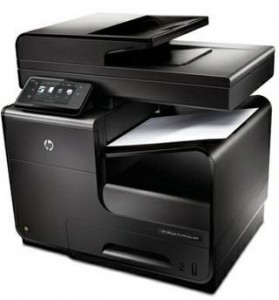 Printer-HP-Office-Pro-X