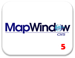 Обновление: MapWindow GIS 1.0.0.5