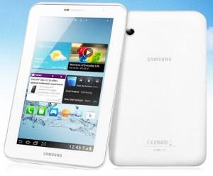 Компания Samsung представила флагманский планшет Samsung Galaxy Tab 3