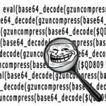 Раскодирование base64_decode в шаблоне WordPress