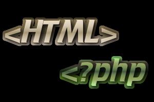 html-php-kod