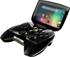 Компания NVIDIA объявила цены на свою игровую консоль Shield