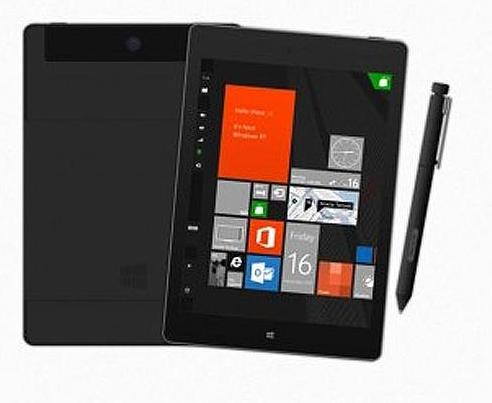 Корпорация Microsoft выпускает 7,5-дюймовый планшет Surface