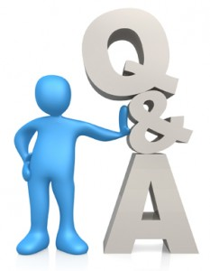 FAQ-block