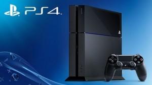 Компания Sony официально представила дизайн Sony PlayStation 4