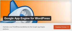 google-app-engine-plugins-wordpress