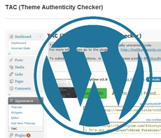 tac-wordpress