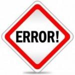 Исправляем ошибку в Windows: точка входа в процедуру _except_handler4_common не найдена в библиотеке dll msvcrt.dll