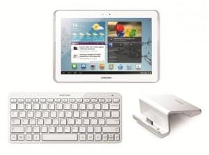 Планшет Samsung Galaxy Tab 2 10.1 Student Edition уже в продаже