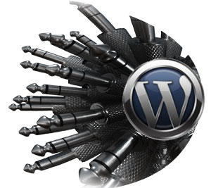 wordpress-accrodeon