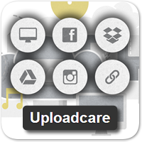 Uploadcare-plugins