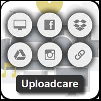Uploadcare-plugins