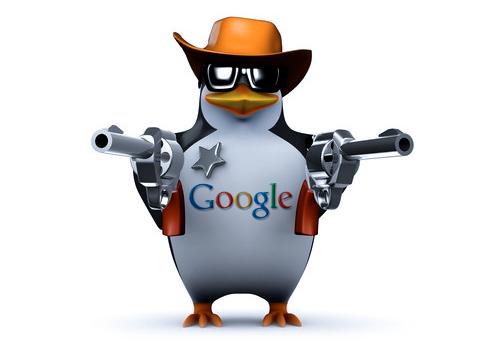 google-penguin-2.1