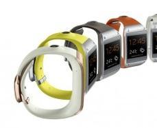 Умные часы от Samsung — Galaxy Gear