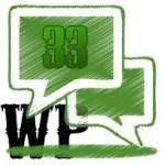 Отображаем количество комментариев автора в WordPress без плагинов