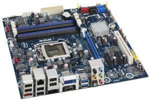 Intel-DH67BL