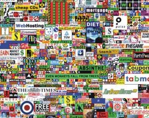 Основные виды интернет-рекламы