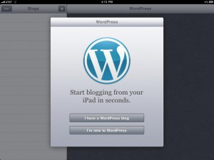 ipad-wordpress