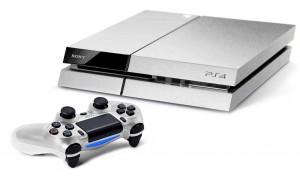 Игровая консоль Sony PlayStation 4 поступила в продажу. Стали известны ее цены
