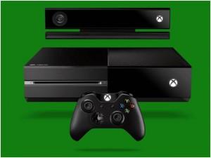 Поступила в продажу консоль Xbox One. Стала известна ее стартовая цена