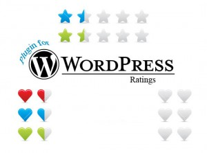 Ratings-WordPress-plugins