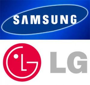 Гибкие OLED телевизоры Samsung и LG нового поколения будут представлены на CES 2014