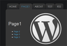 mass-page-wordpress