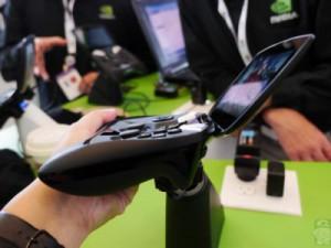 Игровая Android-консоль Nvidia Shield