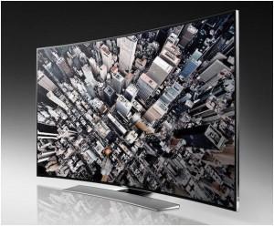 CES 2014: модельный ряд телевизоров Samsung 2014 года