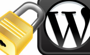 Защита WordPress сайта при помощи плагина Limit Login Attempts