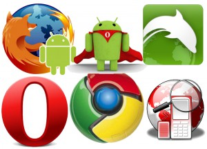 android-browsers