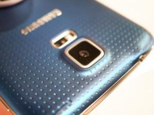 Новые подробности о смартфоне Samsung Galaxy S5