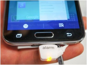 MWC 2014: Компания Samsung официально представила Samsung Galaxy S5