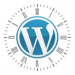 time_wordpress