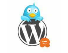 Плагин WordPress WP to Twitter для автоматической публикации записей в Twitter