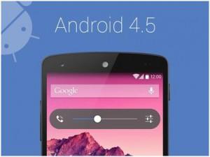 Компания Google представит Google Nexus 8 и Android 4.5 в июле 2014 года