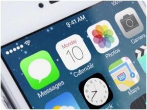 Новые подробности операционной системы iOS 8