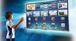 Телевизоры Smart TV Samsung в 2014 году
