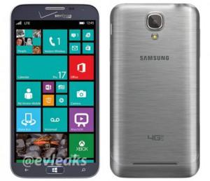 Смартфон Samsung Ativ SE