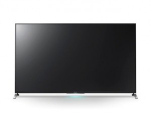 Телевизор Sony Bravia W950B