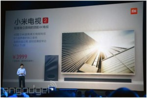 Телевизор на Android